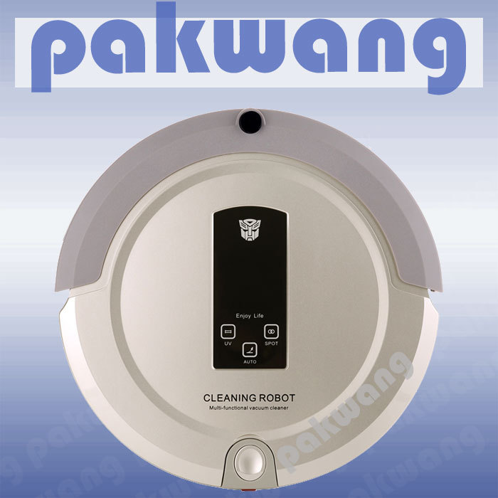 Intelligent Robot Vacuum Cleaner For Cleaning Hair,Pet Hair,Dust,Dirty vacuum cleaner(China (Mainland))
