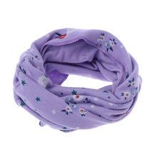 Детский шарф; детская одежда для мальчиков и девочек; милые детские воротники; шейный платок(China)