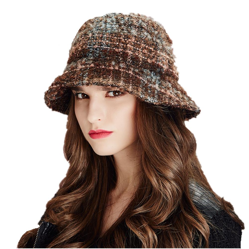 kenmont autumn winter hat woolen