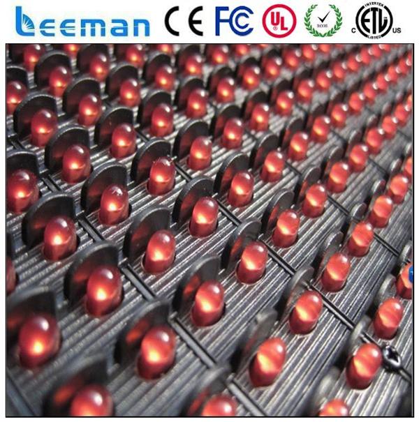 Здесь можно купить  Leeman P10 p10 led display controller card p10 1R 16x32 white led module p10 outdoor rgb led panel full   Электронные компоненты и материалы
