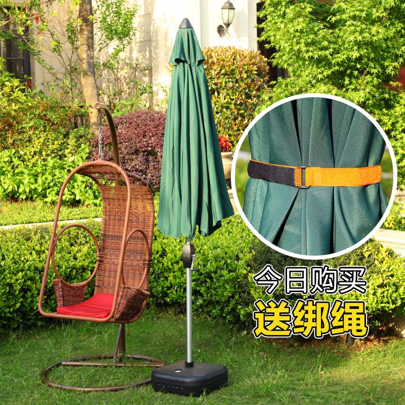 Outdoor patio umbrellas Rome umbrella sun beach booth property advertising stall<br><br>Aliexpress