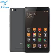 Original Xiaomi Mi4c Mi 4c 4G FDD LTE Mobile Phone Snapdragon808 Hexa Core 5.0 inch 1920X1080P 3GB RAM 32GB ROM 13MP 3080mAh IR(China (Mainland))