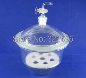 240mm Vacuum White Glass desiccator jar lab dessicator dryer<br><br>Aliexpress