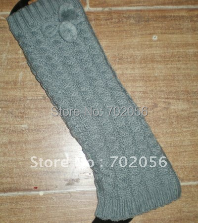 JUST ARRIVAL Solid pom leg warmers Tight &amp; Sexy Socks ITEM No.0015  20 pairs/lotОдежда и ак�е��уары<br><br><br>Aliexpress