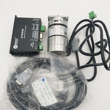 Buy Leadshine 90W CNC Brushless DC Servo Motor BLM57090-1000+ACS606 DC Brushless Servo Drive 3.45A 36VDC 0.29NM 3000RPM Limited) for $159.00 in AliExpress store