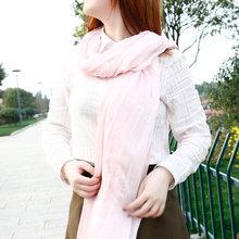 Hot sale 2016 New Arrival Fashion Brand Designer Scarf Women Thin Soft Shawls Hijab Echarpe 190cm*95cm(China (Mainland))