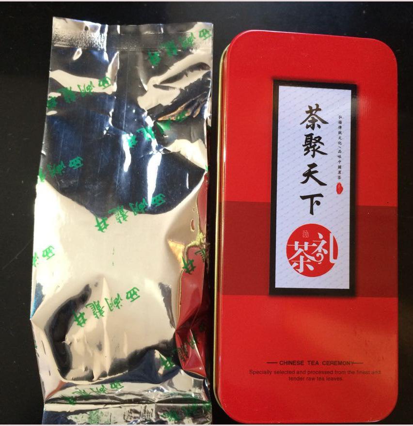 Cloud tea spring tea ecological Green Tea direct Zhejiang ecological tea a wholesale gift box<br><br>Aliexpress