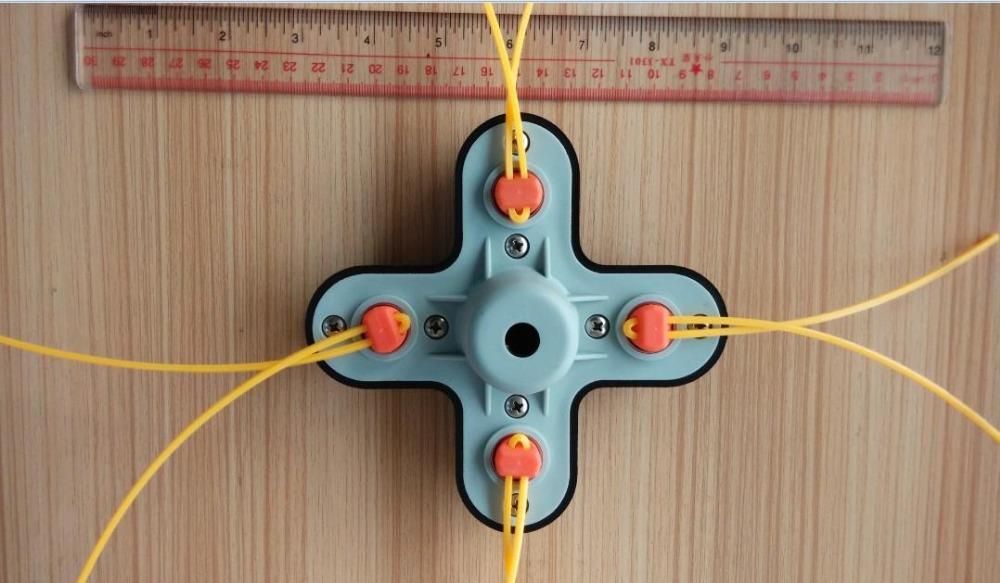 Комплектующие к инструментам DINYI  JH-TM6830 комплектующие к инструментам dinyi jh tm2830