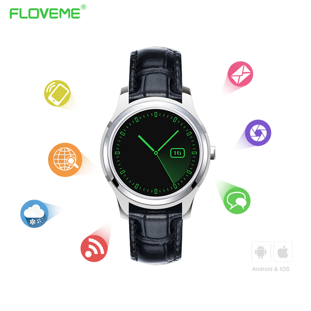product FLOVEME X7 Fashion Passometer Smart Watch On Wrist For Android IOS <font><b>Answer</b></font> Dial Call Smartwatch Bluetooth Intelligent Bracelet