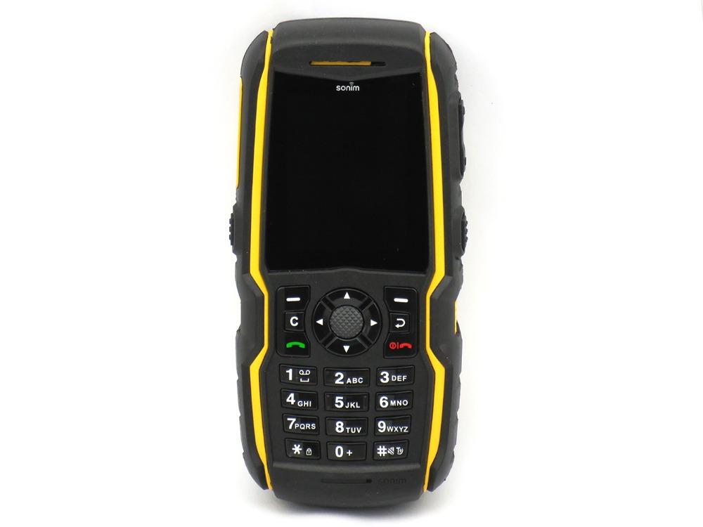 No Russian Keyboard Original New SONIM XP3300 GPS Force Tough Ruggede IP68 GSM Shockproof /Waterproof/Dustproof Mobile Phone(China (Mainland))