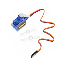 Micro 9g Servo RC SG90 For Airplane Aeroplane 6CH RC Helicopter(China (Mainland))