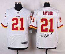 A+++ all stitched ,Washington Redskins signature #21 Sean Taylor 46 Alfred Morris #24 Josh Norman(China (Mainland))