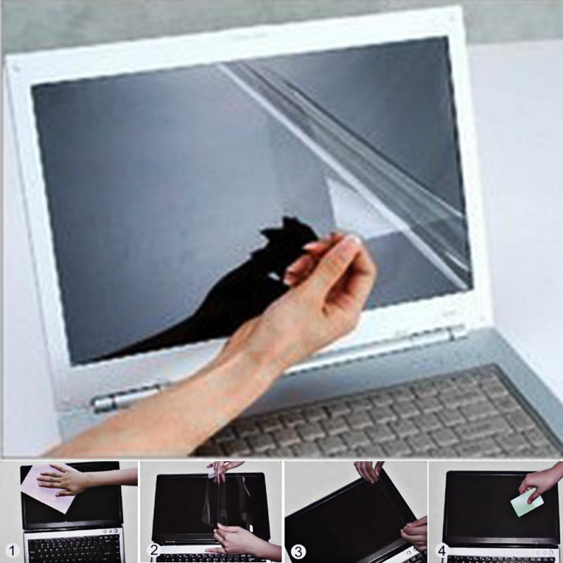 13 inch transparent screen protector Laptop screen film 100% brand new and high quality<br><br>Aliexpress