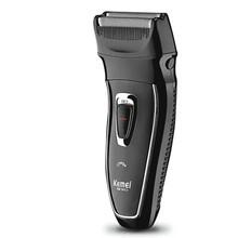 2016 Новый kemei электробритвы для мужчин уход за кожей лица бритва Для Бритья Машина Аккумуляторная Ротари триммер волос Аккумуляторная США/ЕС plug(China (Mainland))