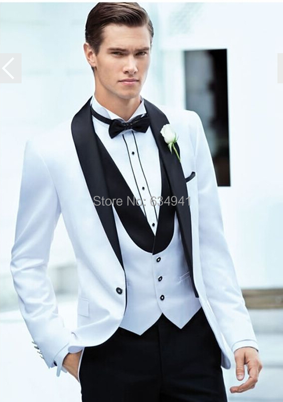 Смокинг Custom made groom tuxedos ( Any size
