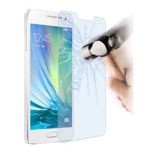 Tempered Glass Screen Protector Samsung Galaxy A3 A5 A7 J1 J3 J5 J7 2016 A310 A510 A710 J120 J320 J510 J710 Film Guard - Atombros Co., Ltd. store