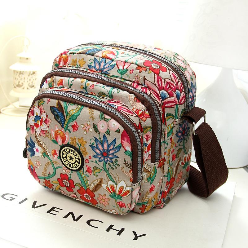 2016 new hot sale High Quality Shoulder Bag women messenger bags sport bags women handbag cross women bag(China (Mainland))