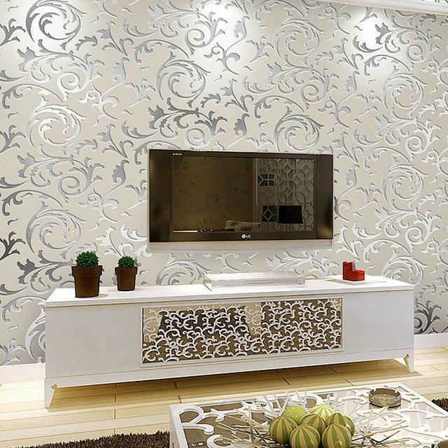 embossed 3d wallpaper uk