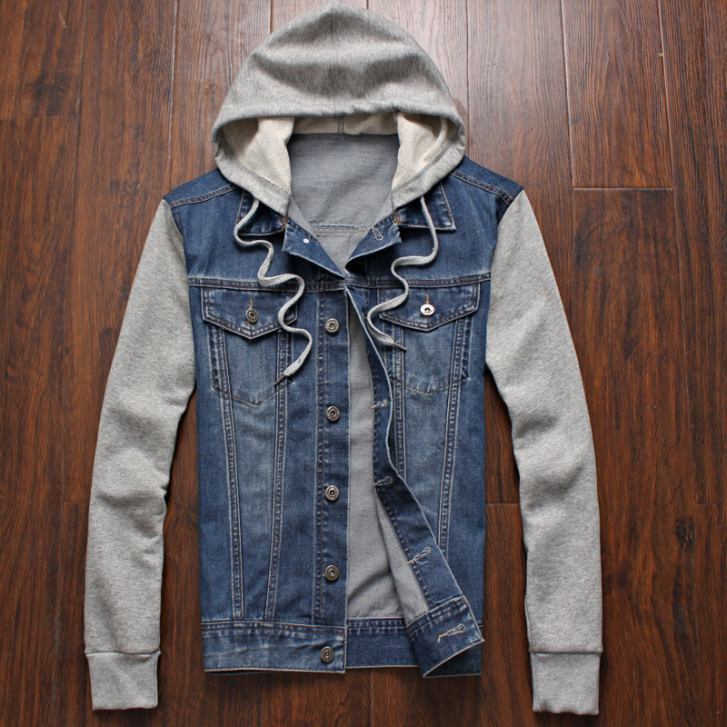Jean Jacket Fashion Promotion-Shop for Promotional Jean Jacket