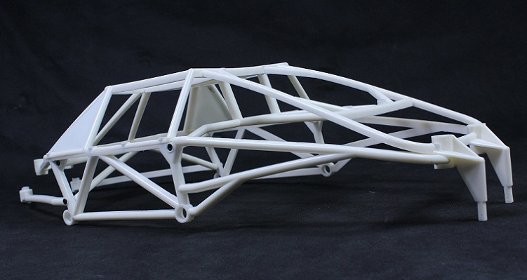 Rovan baja 5T/SC 1/5 Rc Car Roll Cage for 1/5 scale HPI Baja 5SC 5T Class 1 (Blemished)