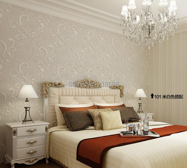 House Ornamentation Wallpapers Livingroom Wallpaper For Walls 3d Wall Paper For  Bedroom Modern Korean Wallpaper Papel De Parede 3d High Res Wallpaper Free  ...