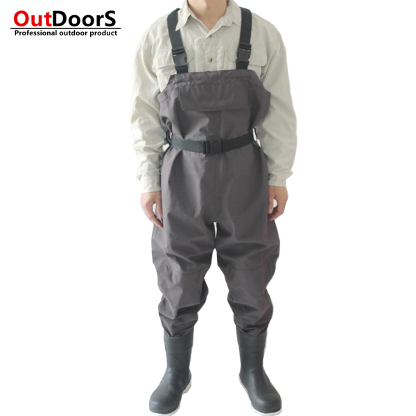 Online buy wholesale waders from china waders wholesalers for Fly fishing waders sale