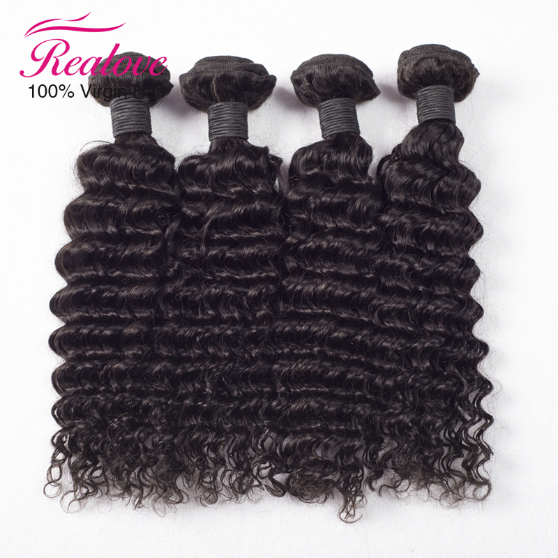rosa hair products Grade AAAA Free Shipping 100% cheap Malaysian Hair Extensions Malaysian deep wave 3pcs malaysian deep curly