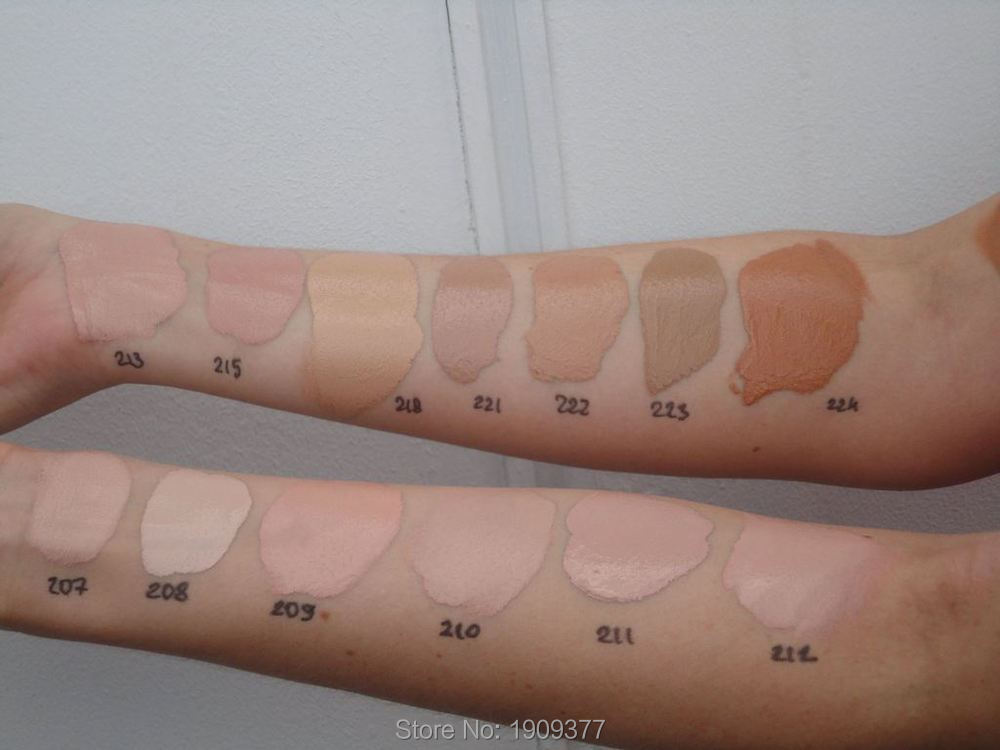 100 Original Dermacol Base Make Up Cover Concealer Cream