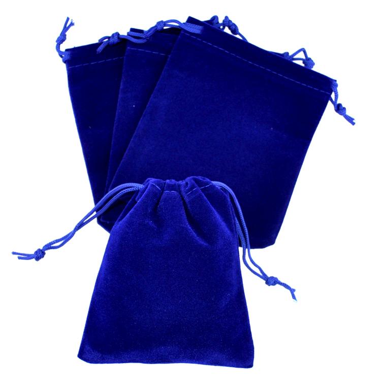 Aliexpress buy small velvet bag cm wedding