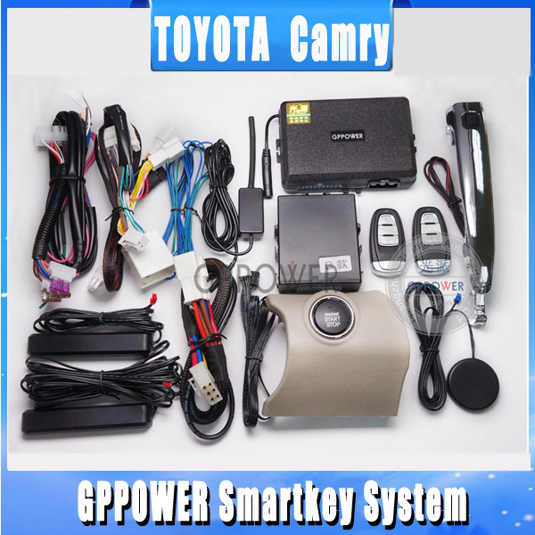 toyota camry security system remote start and keyless review ebooks. Black Bedroom Furniture Sets. Home Design Ideas