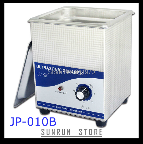Гаджет  Multifunction Household Cleaner JP-010B Shave Head Ultrasonic Cleaner 2L None Бытовая техника