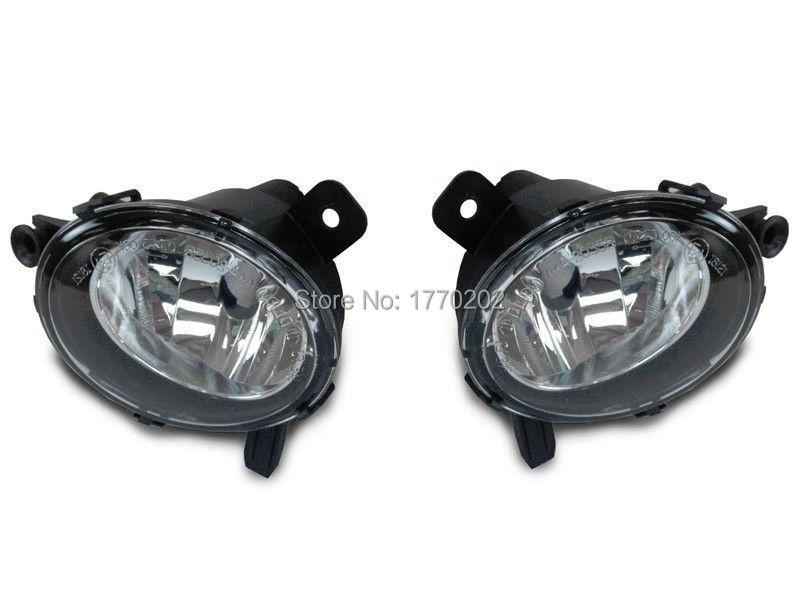 Фотография Free shipping OEM Fog light  Replacement For  BMW F20F21 F30 F31f34 F35 F32 1 3 4 SERIES1 PCS New