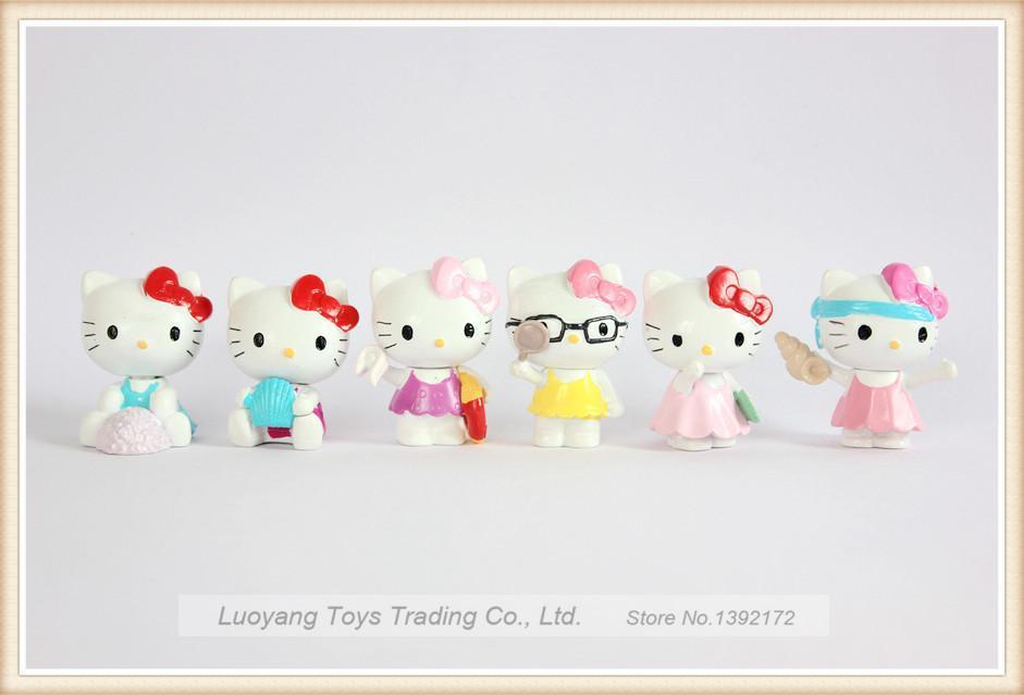 Kitty Anime Company Hello Kitty Anime Carton