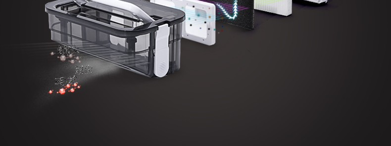 puppyoo cacuum cleaner robot V-M611A20