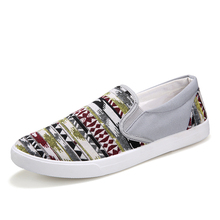 2016 new Korean fashion shoes a pedal lazy shoes ethnic sail cloth shoes explosion models 39-43 ,  44 yards Temporarily out
