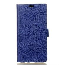 Buy TobeThird BQ X Pro Case Luxury Crocodile Skin Card Slots Leather Wallet Flip Case BQ Aquaris X X PRO for $7.64 in AliExpress store