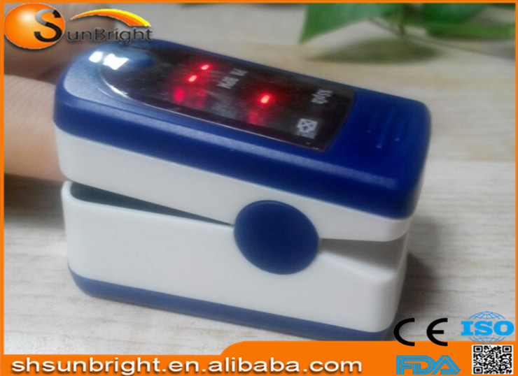 New Pulse oximeter/LED oximeter/Pulse oximetry(China (Mainland))