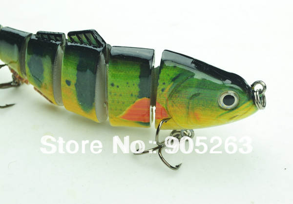 5pcs Free shipping fishing lures hard lures fishing hook sea water and fresh water ODS-SM 22g 12cm<br><br>Aliexpress