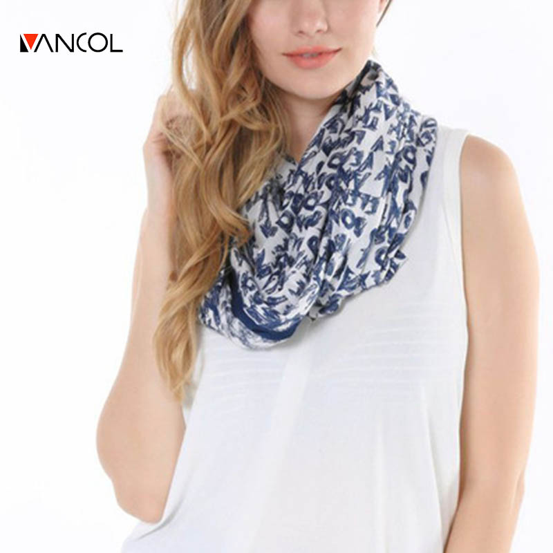 get cheap chevron infinity scarf aliexpress