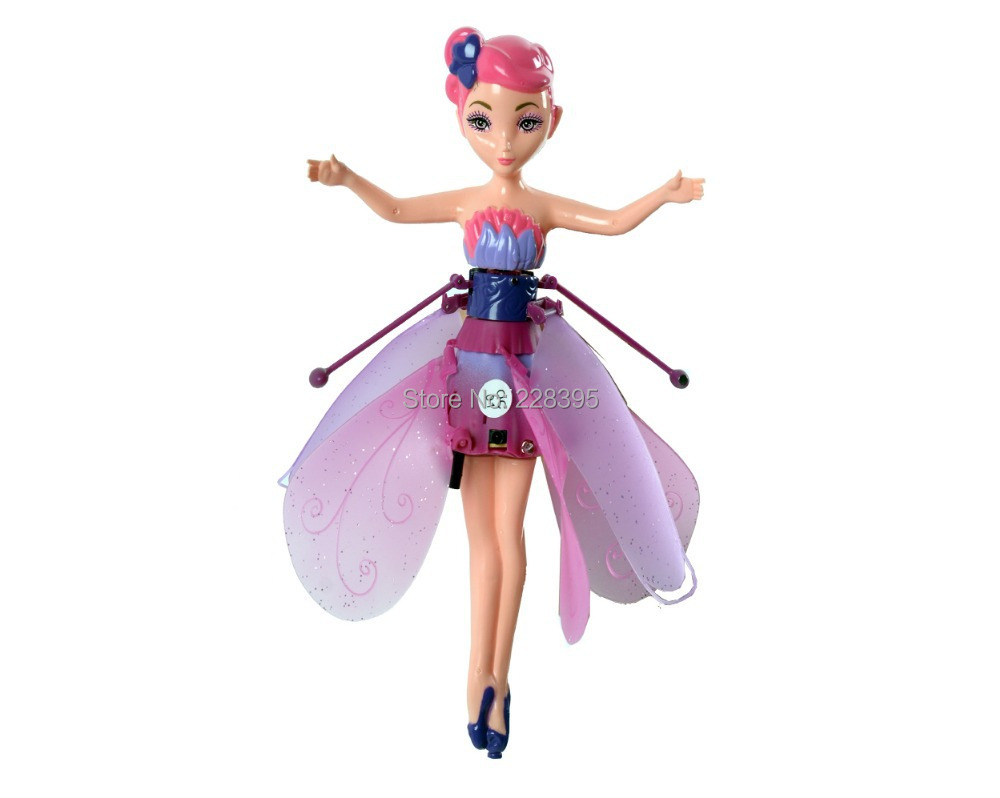 Fairy Flying Toy