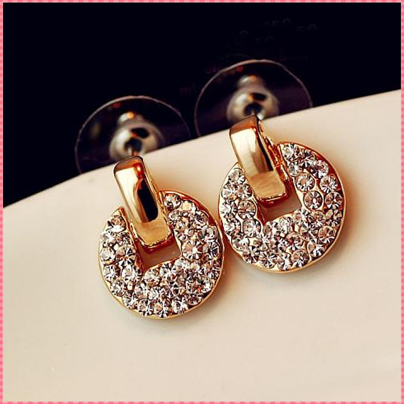 Creative Nice Stud Earrings For Women 2014 Ideas  TrendyOutLookCom