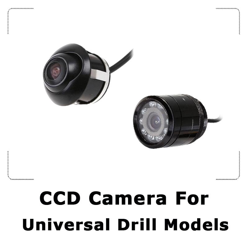 Камера заднего вида ERGOTRICS 170 , 360 2 камера заднего вида blackview uc 07 black
