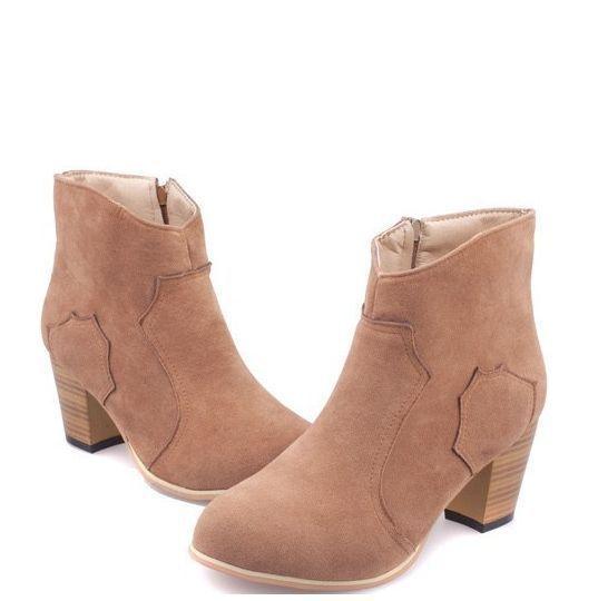 Здесь можно купить  New 2015 Brand Summer & Winter Short Boots Botas Women Martin Motorcycle Boots px003  Обувь