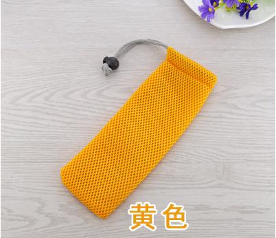 100pcs/lot CBRL small mesh bag mesh gift bag mesh drawstring bag pouch for Digital camera jewelry custom&wholesale(China (Mainland))