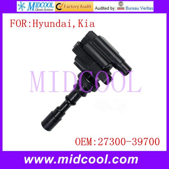 Новый катушка зажигания использования OE no. 27300 - 39050 для Hyundai KIA
