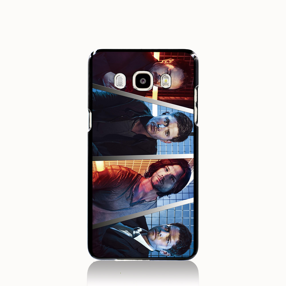 13939 Supernatural 2 cell phone case cover for Samsung Galaxy J1 ACE J5 2015 J7 N9150(China (Mainland))