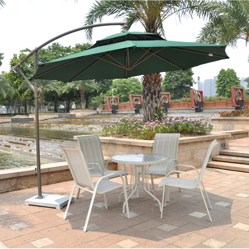 Outdoor furniture umbrella patio umbrellas 3 m sun beach banana Rome advertising<br><br>Aliexpress
