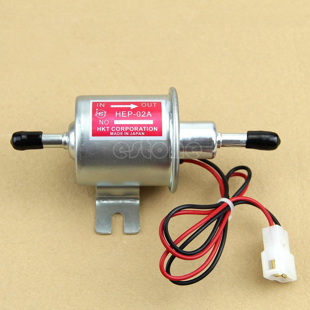 Гаджет  M89 Free Shipping New Electric Fuel Pump 12V Universal Heavy Duty Metal Intank Solid Petrol   None Автомобили и Мотоциклы