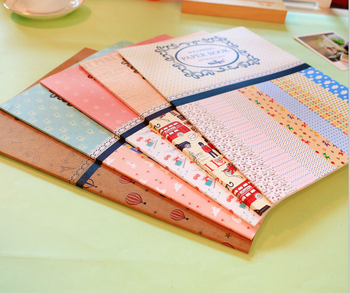 Diy Paper Book Cover : Online buy wholesale book cover from china