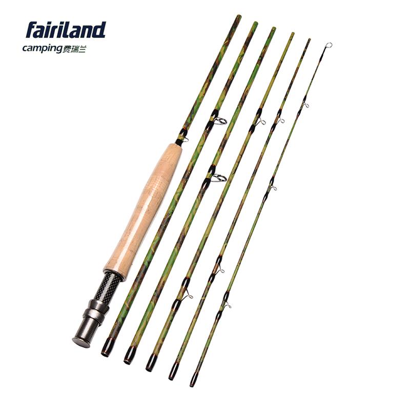 Popular camouflage fishing pole buy cheap camouflage for Camo fishing pole